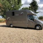 Yorkshire Equimove Horse Transportation